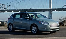 Ford Focus Electric 23 kWh
