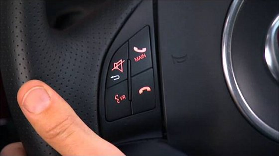 Video: 2013 Fiat 500 | Blue&Me Handsfree Communication