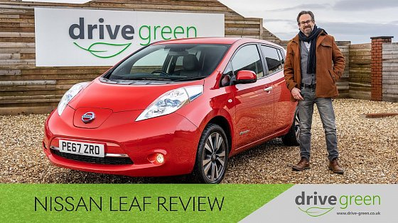 Video: Nissan Leaf 30kW Long Term Review and Buyers Guide