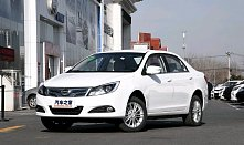 BYD E5