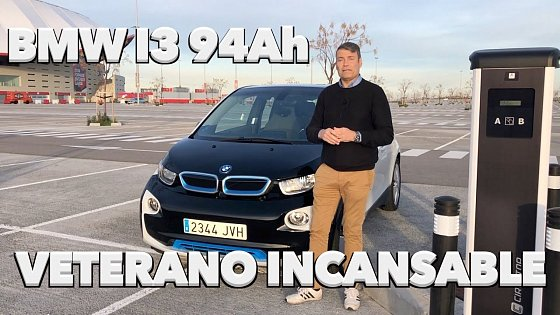 Video: Bmw I3 94Ah | Mi experiencia con éste veterano incansable