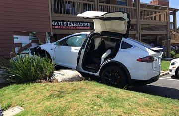 Things to know when buying a Model X