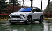 NIO ES6 420KM VERSION