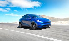 Tesla Model Y Long Range RWD