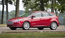 Ford Focus Electric 33 kWh