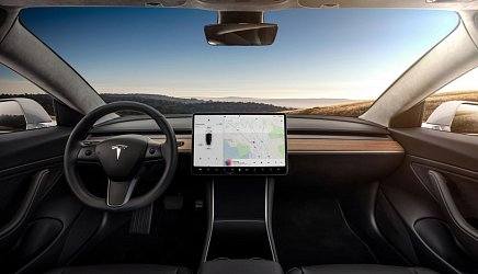 Tesla Model 3 Long Range RWD photo 4