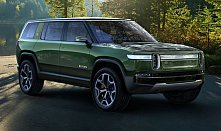 Rivian R1S 180 kWh