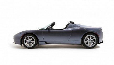 Tesla Roadster 2.0 photo 2