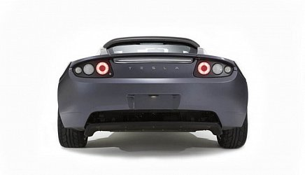 Tesla Roadster 2.0 photo 3