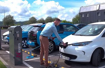 3 Important things to know when buying a used electric vehicle
