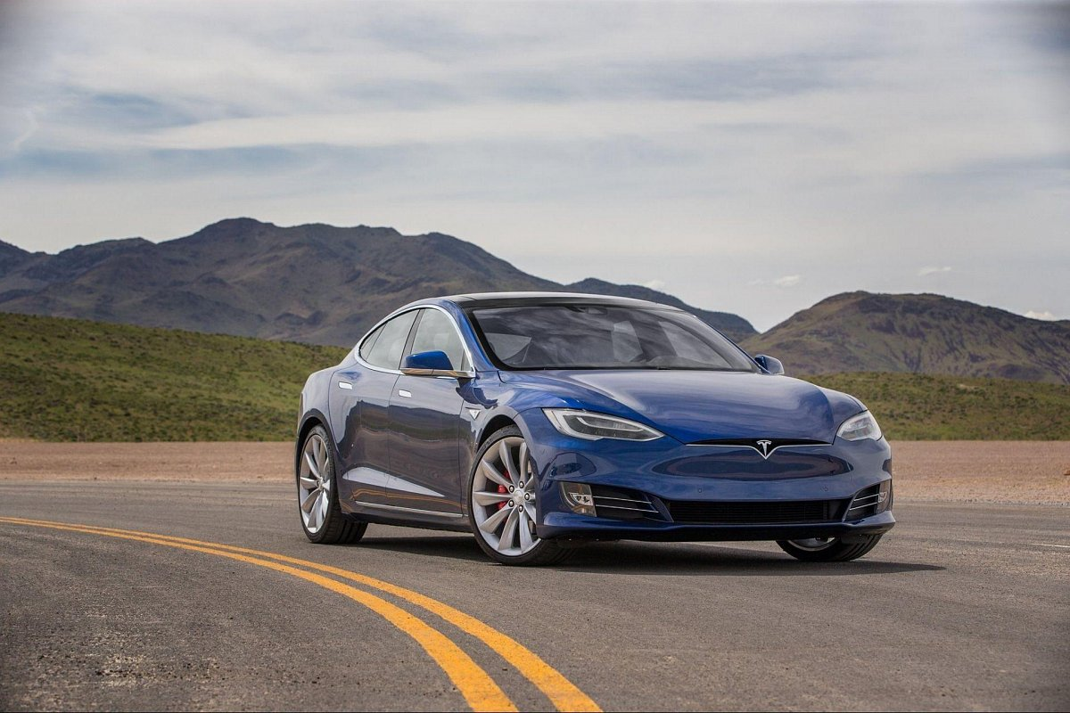 Tesla Model S 75d >> Tesla Model S 75d Specs Photos Price Offers And Incentives
