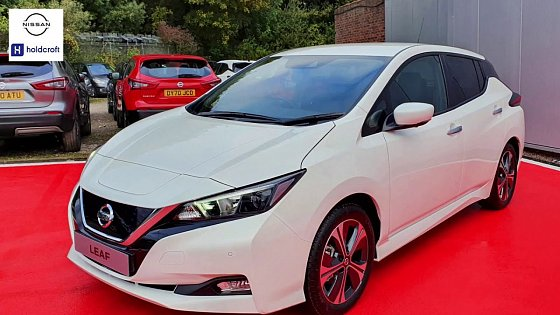 Video: Nissan LEAF N-Connecta 40 Kwh Bitesize Review